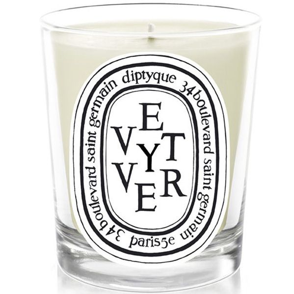 Diptyque Vetyver Candle (190 g)