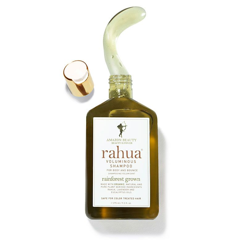Rahua by Amazon Beauty Rahua Voluminous Shampoo texture