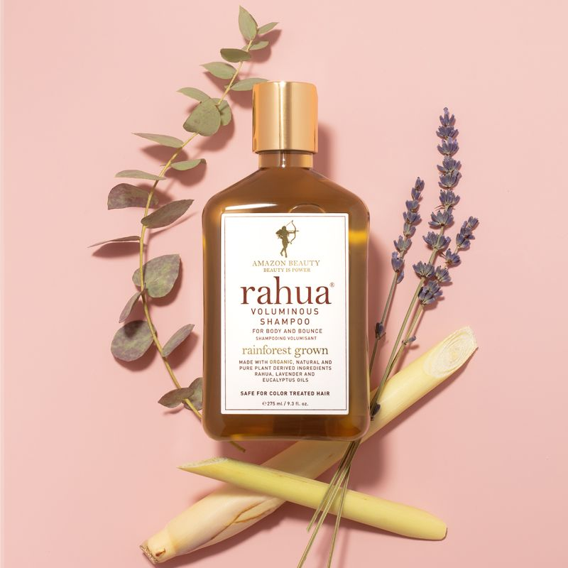 Rahua by Amazon Beauty Rahua Voluminous Shampoo ingredients