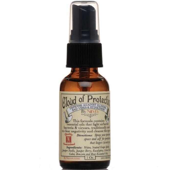 By Nieves Cloud of Protection (1 oz)