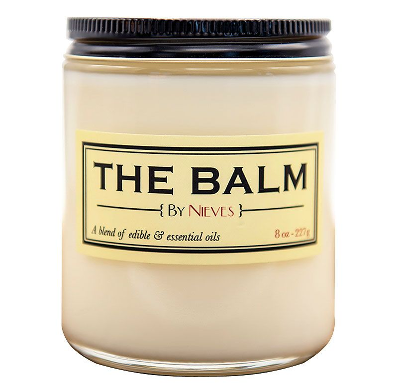 By Nieves The Balm (8 oz)