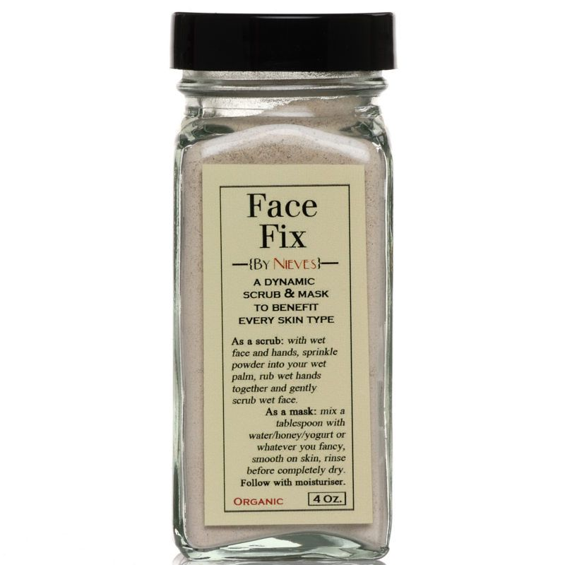 By Nieves Face Fix (4 oz)