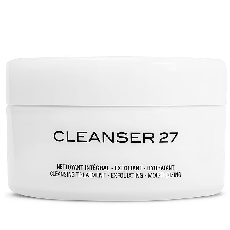 Cleanser 27 Cleanser & Make-Up Remover