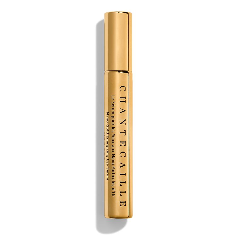 Chantecaille Nano Gold Energizing Eye Serum 15 ml with shadow
