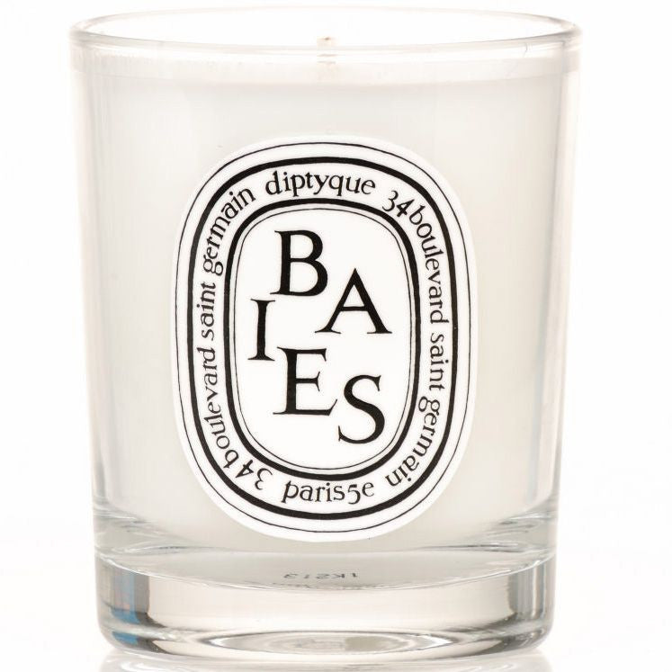 Diptyque Baies (Berries and Bulgarian Roses) Candle (70 g)