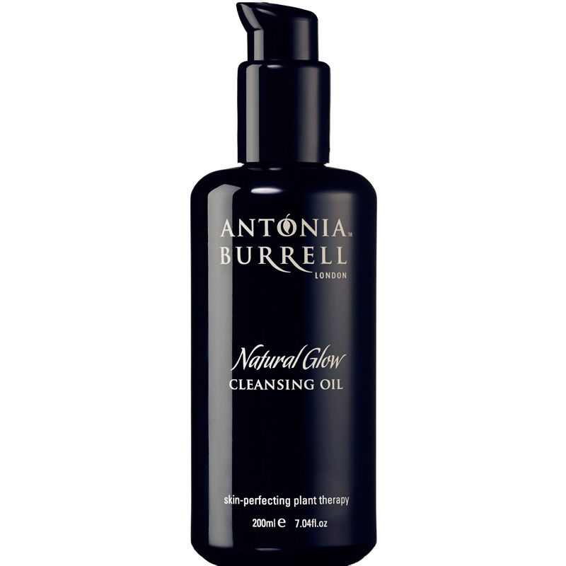 Antonia Burrell Natural Glow Cleansing Oil 200 ml