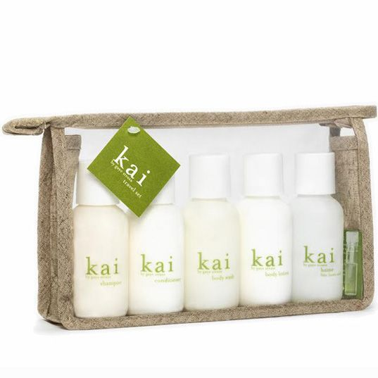 Kai Fragrance Travel Set (6 pc) in pouch