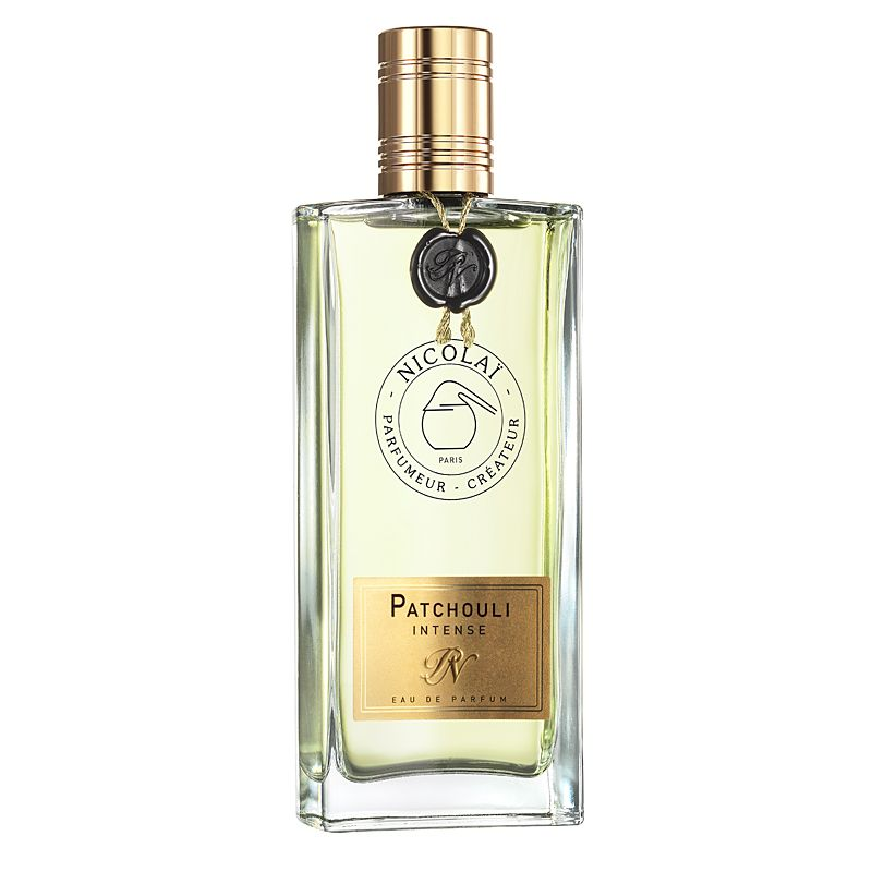 Parfums de Nicolai Patchouli Intense Eau de Parfum 100 ml