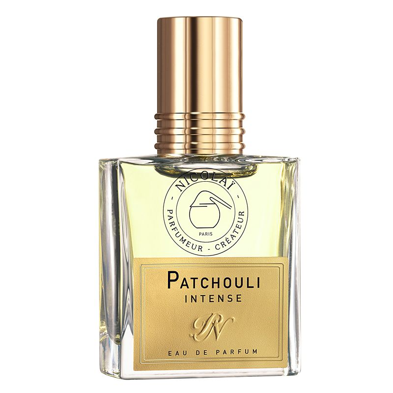 Parfums de Nicolai Patchouli Intense Eau de Parfum 30 ml
