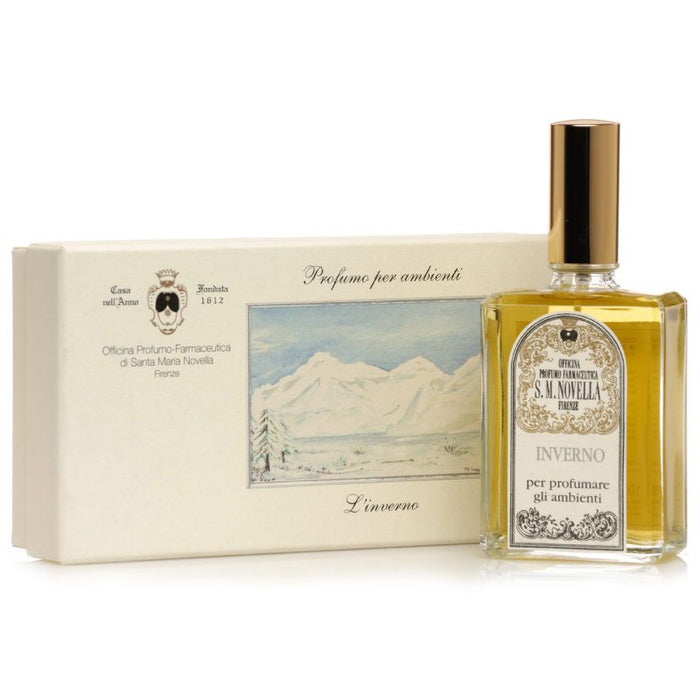 Santa Maria Novella Winter (Inverno) Room Spray