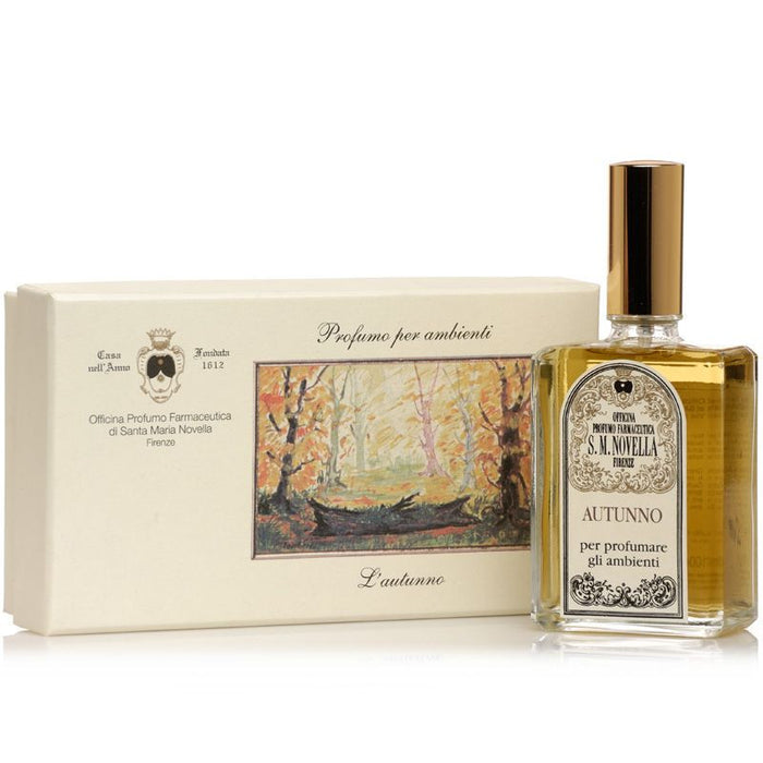 Santa Maria Novella Autumn (Autunno) Room Spray