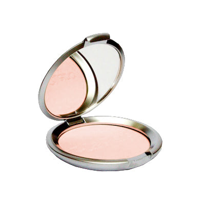 T. LeClerc Pressed Powder - Translucide