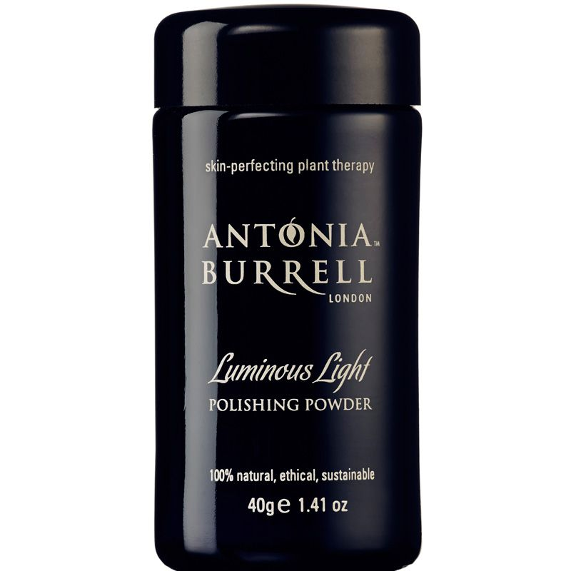 Antonia Burrell Luminous Light Polishing Powder