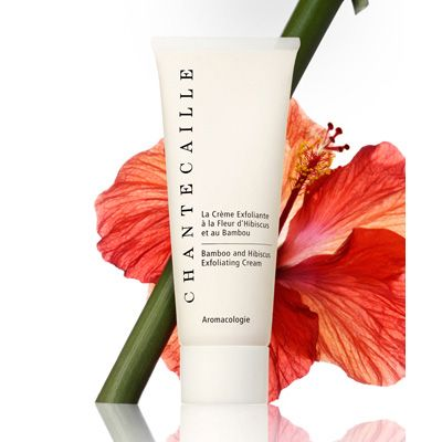 Chantecaille Bamboo and Hibiscus Exfoliating Cream (75 ml)
