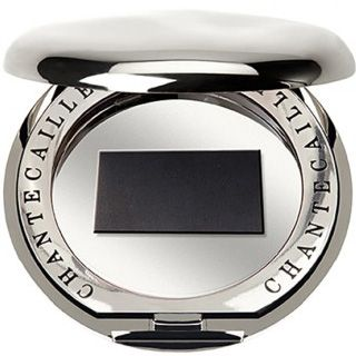 Chantecaille Pebble Compact (1 pc) shown slightly open