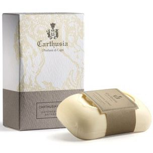 Carthusia Bath Soap (Uomo, 125 g)