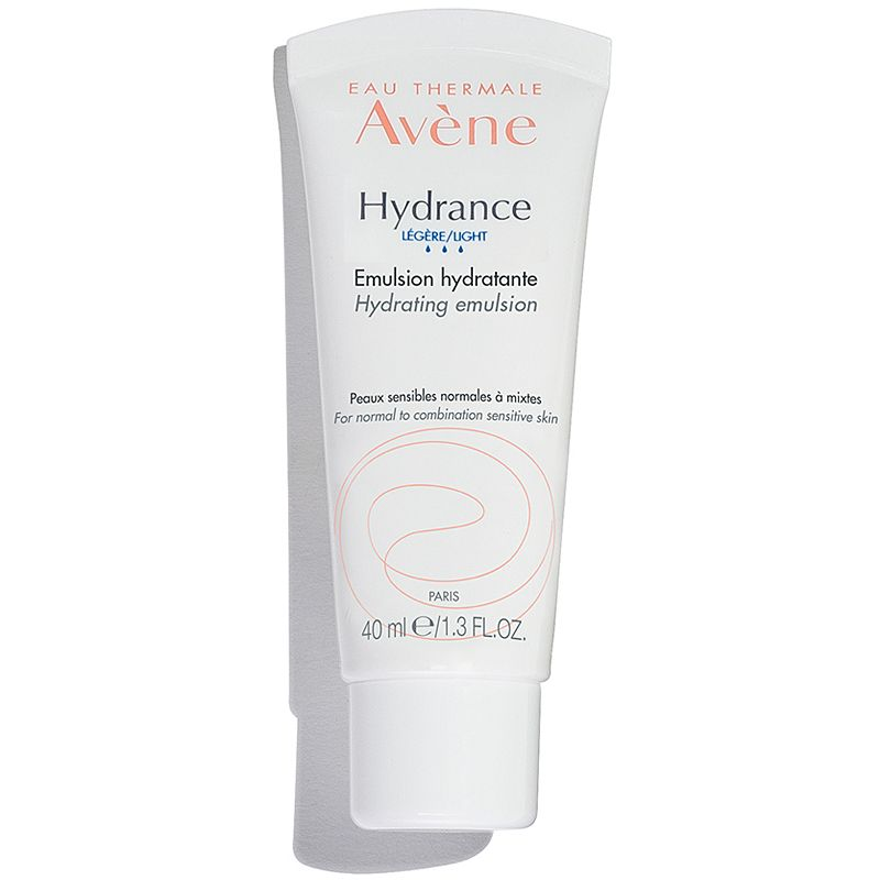 Eau Thermale Avène Hydrance Optimale Hydrating Light Cream