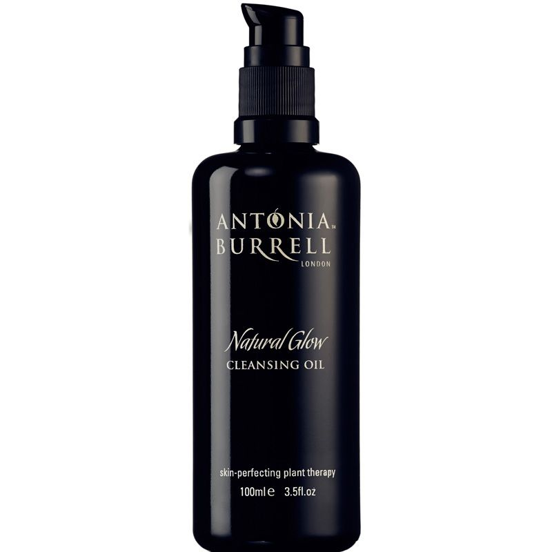 Antonia Burrell Natural Glow Cleansing Oil 100 ml