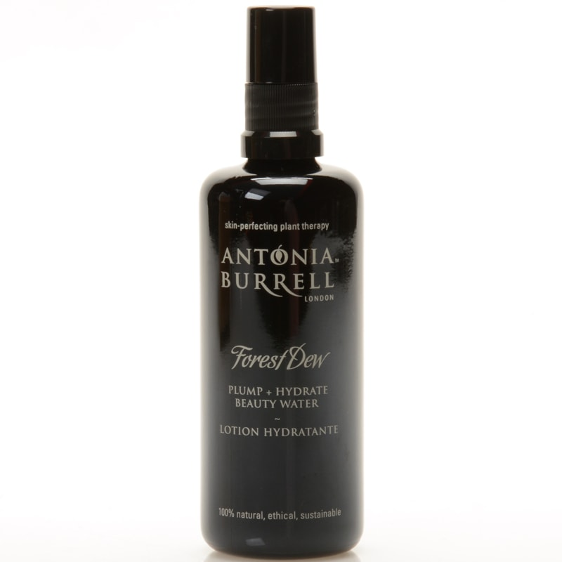 Antonia Burrell Forest Dew Plump + Hydrate Beauty Water (100 ml)