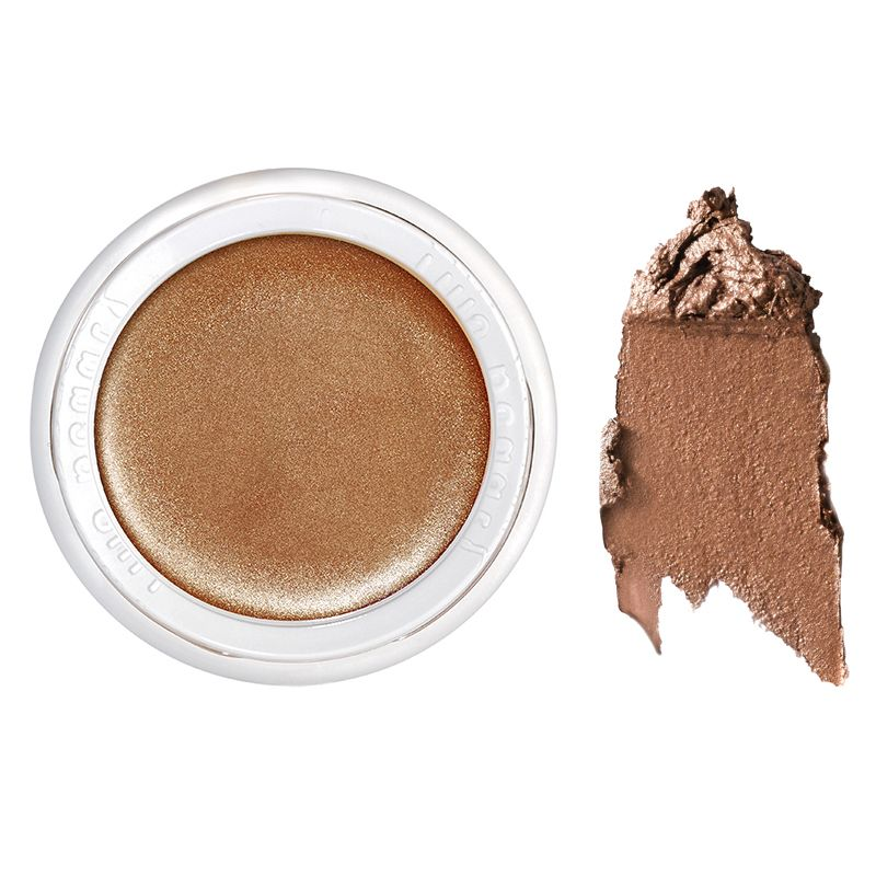 RMS Beauty Buriti Bronzer (9 ml) with swatch