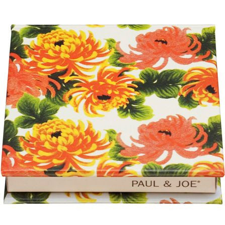 Paul & Joe Limited Edition Compact Case - (003)