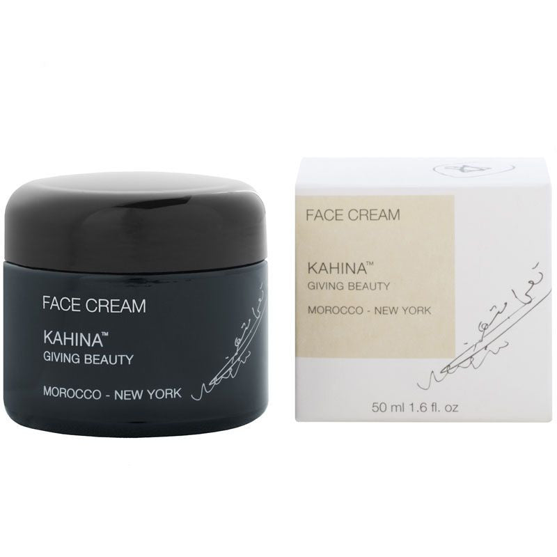 Kahina Giving Beauty Face Cream (50 ml)