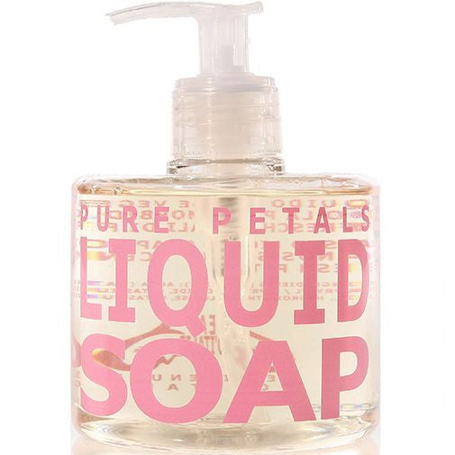 Eau d'Italie Liquid Soap Pure Petals (300 ml)