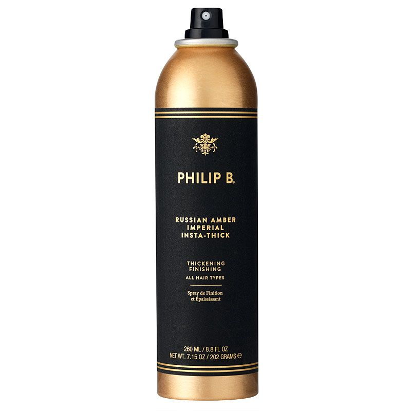 Philip B. Russian Amber Imperial INSTA-THICK Hair Thickening Spray (8.8 oz)