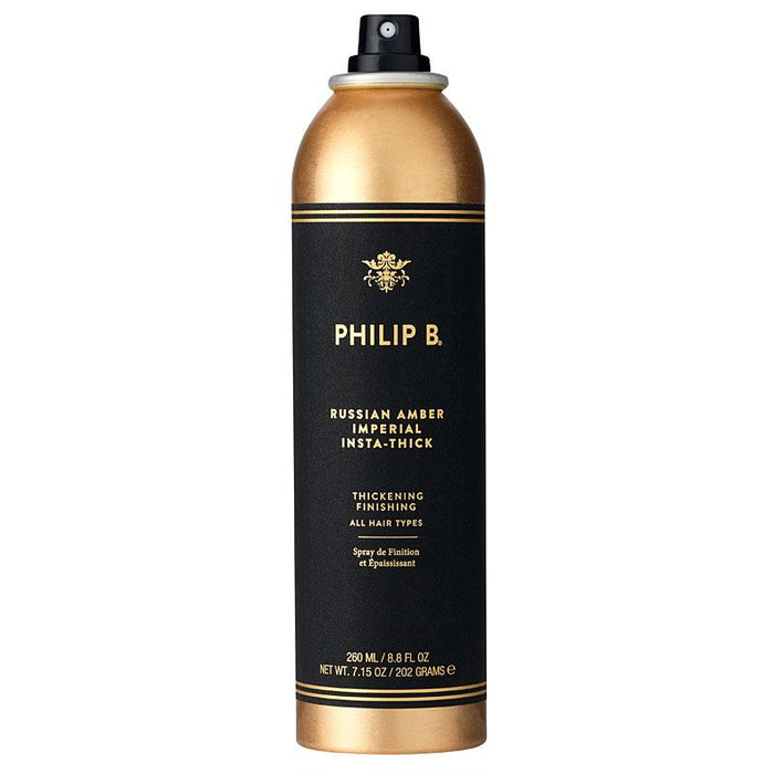 Philip B. Russian Amber Imperial INSTA-THICK Hair Thickening Spray