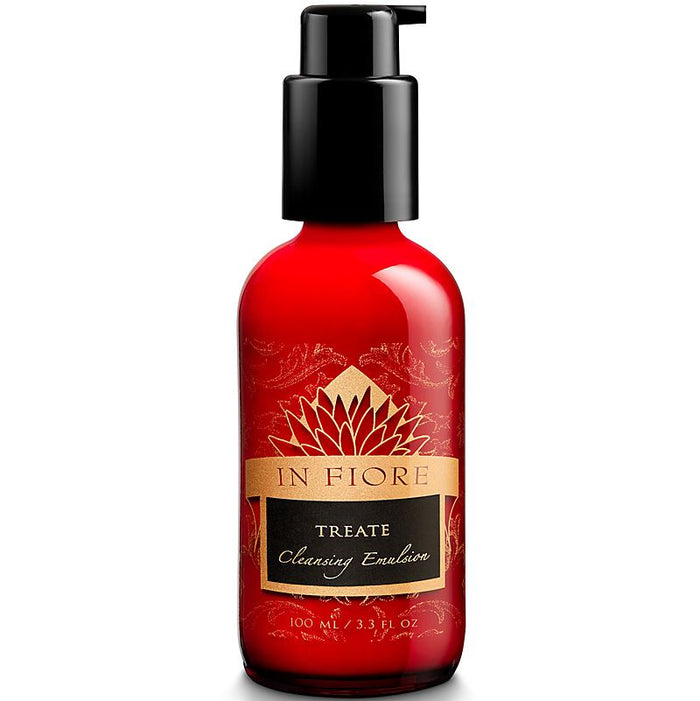 In Fiore TREATE Gentle Cleansing Emulsion (100 ml)