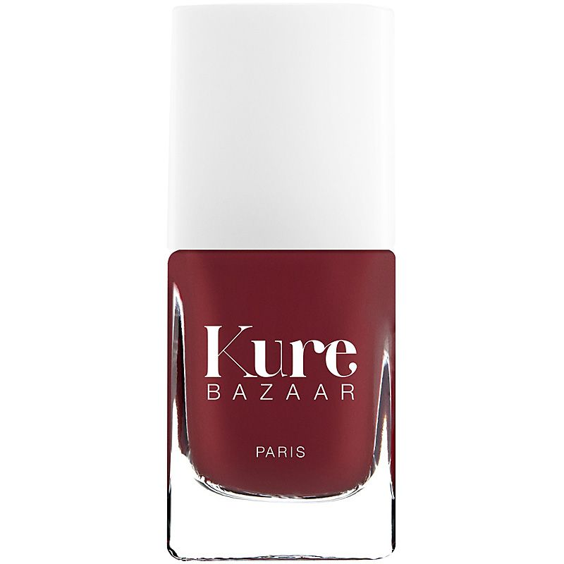 Kure Bazaar Nail Lacquer - Tea Rose (10 ml)