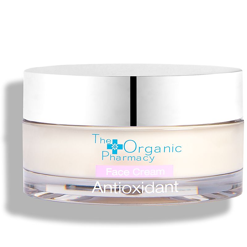 Antioxidant Face Cream