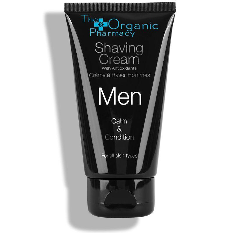 The Organic Pharmacy Men Shaving Cream (75 ml)