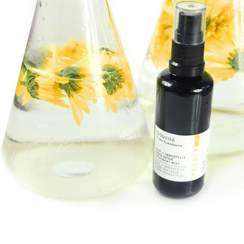 Aloe + Immortelle Hydra-Repair Treatment Mist
