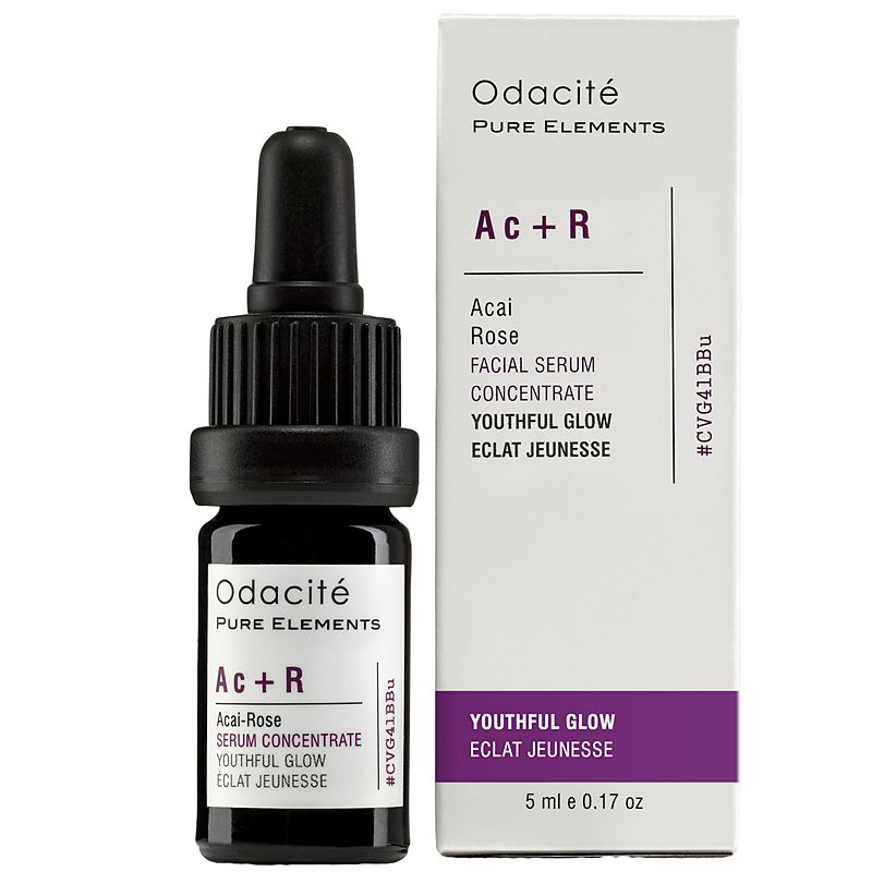 Odacite Acai Rose Facial Concentrate (Youthful Glow) 0.17 oz