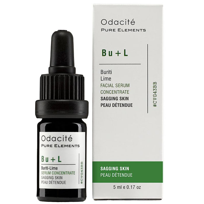 Buriti Lime Serum Concentrate (Sagging Skin)