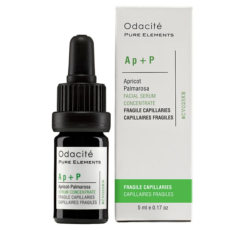 Apricot Palmarosa Serum Concentrate (Fragile Capillaries)