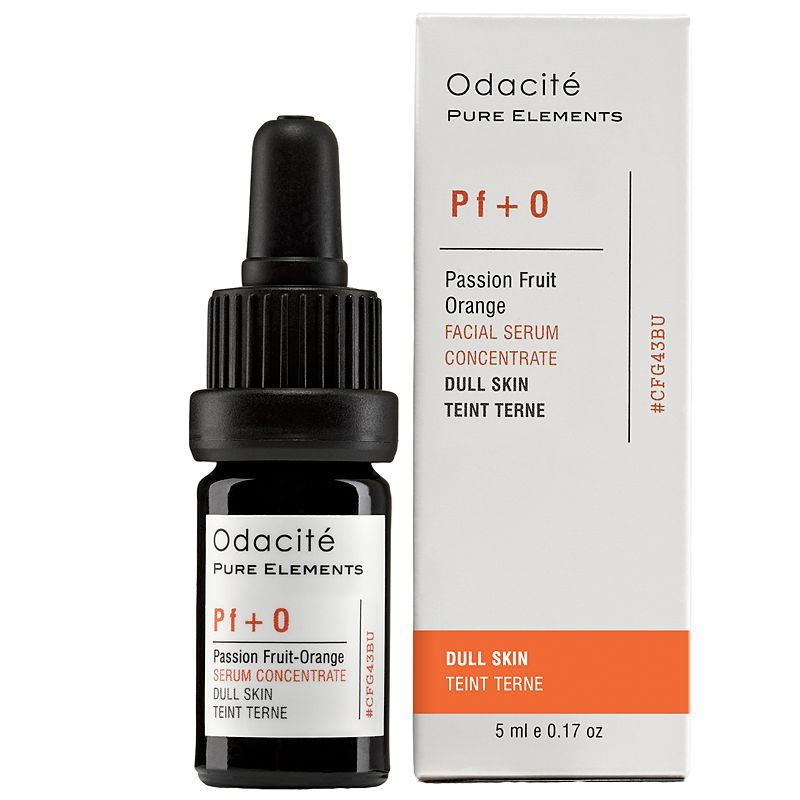 Odacite Passion Fruit Orange Serum Concentrate (Dull Skin) 0.17 oz