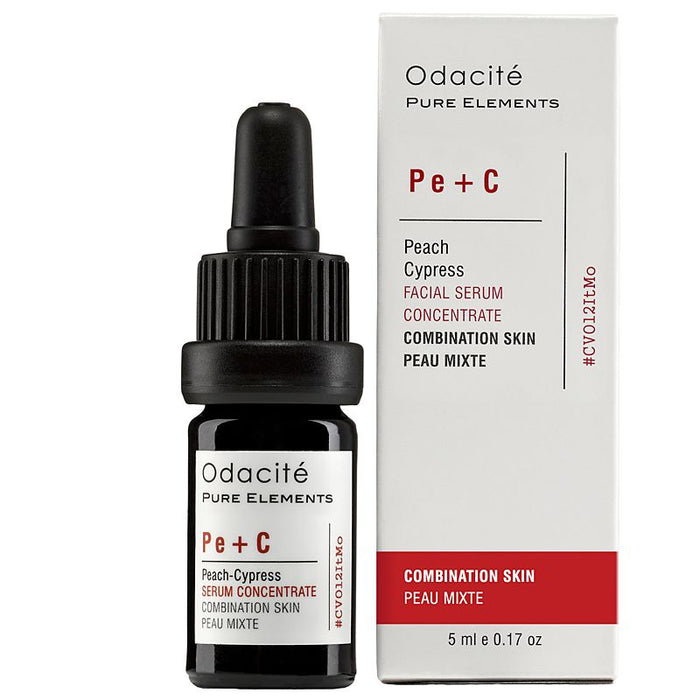Peach Cypress Serum Concentrate (Combination Skin)