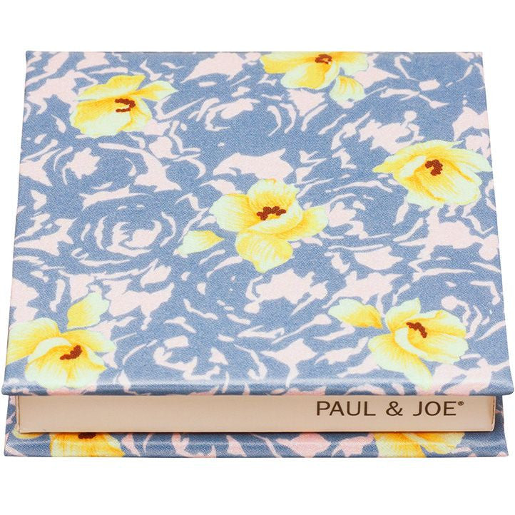 Paul & Joe Limited Edition Compact Case - (004)