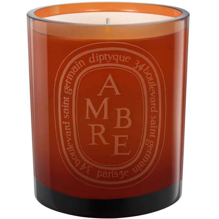 Diptyque Ambre Colored Candle (300 g)