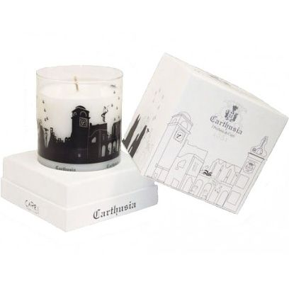 Capri Forget Me Not Candle