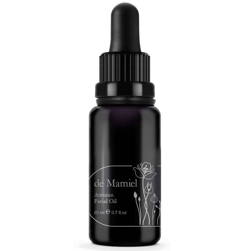 de Mamiel Autumn Facial Oil (20 ml)