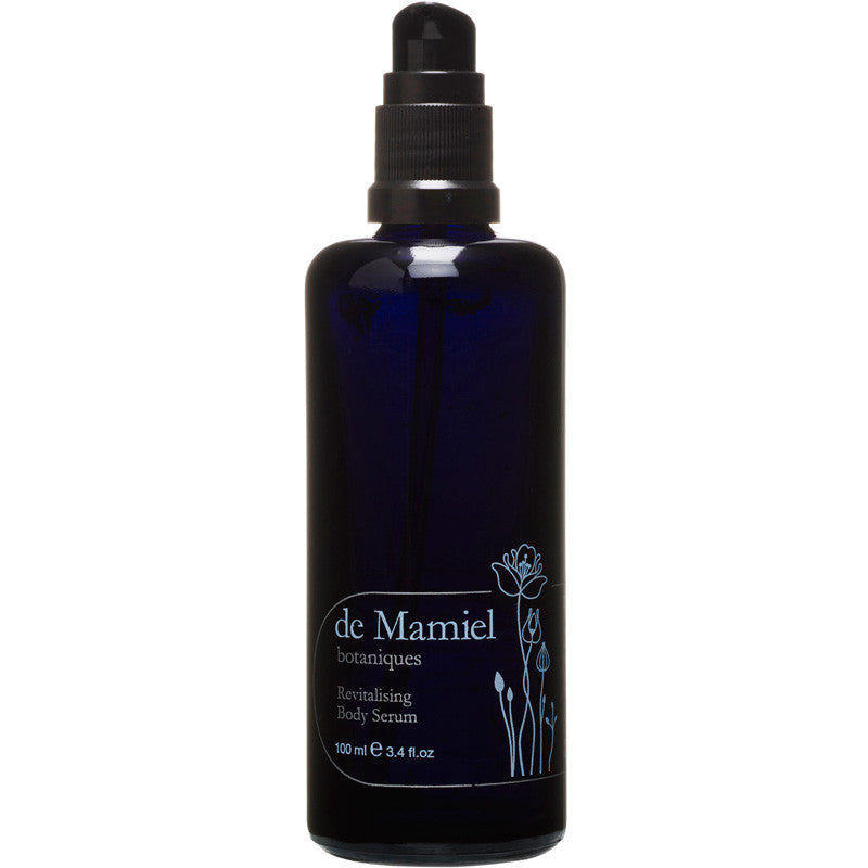 de Mamiel Revitalising Body Serum (100 ml)