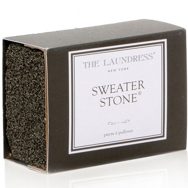 The Laundress Sweater Stone