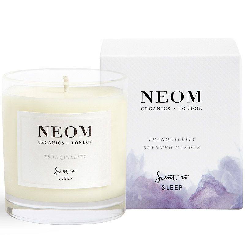 NEOM Organics Tranquility Candle (185 g) with box