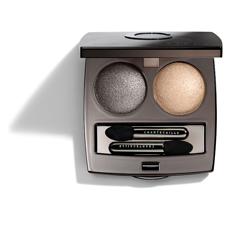 Chantecaille Le Chrome Luxe Eye Shade Duo 4 g - Grand Canal