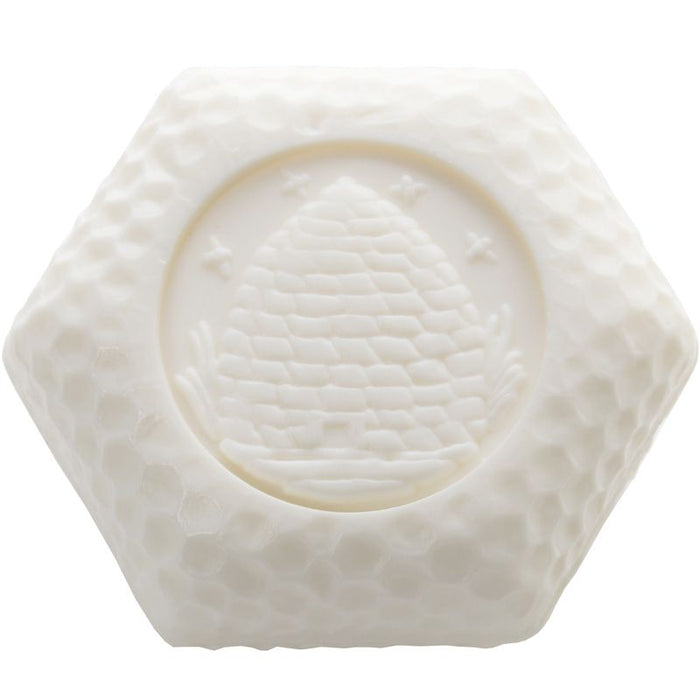 Baudelaire Alpine Milk Guest Soap (1.4 oz)