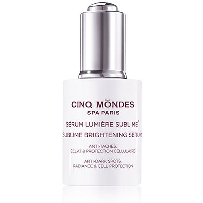 Cinq Mondes Sublime Brightening Serum (1 oz)