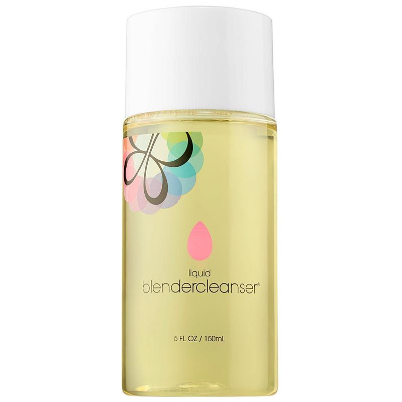 Beautyblender Liquid Blendercleanser (5 oz)